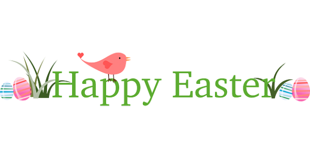 Happy Easter from Southern Lamps, Inc.!