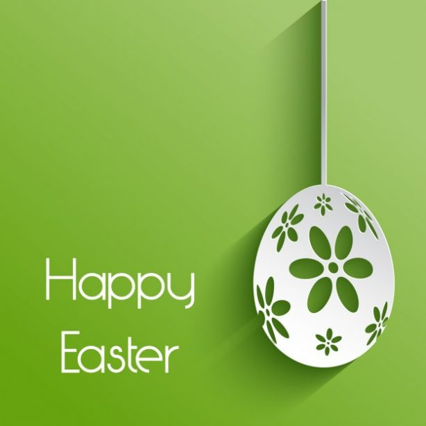Happy Easter from Southern Lamps, Inc.