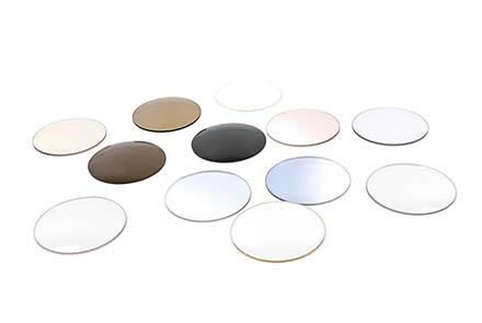 UV in the Lens Industry
