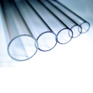 AC Quartz Cooling Tubes