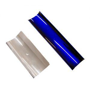 extruded reflectors